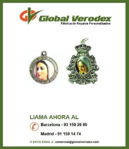 medallas personalizadas baratas fabricantes