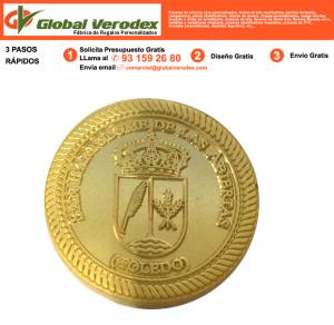 monedas-personalizadas-toledo-espana