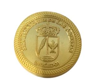 Monedas Personalizadas