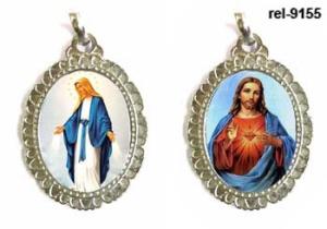 Fabrica de medallas religiosas personalizadas