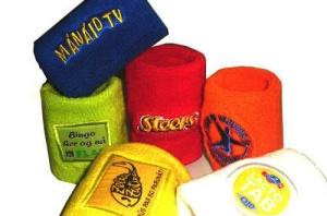 fabricantes de muñequeras  deportivas personalizadas