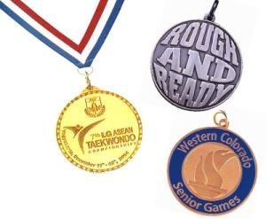 fabricantes de medallas deportivas personalizadas