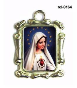 medalla religiosa, directo de la fábrica y 100% personalizadas