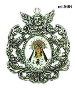 Medallas Religiosas Personalizadas