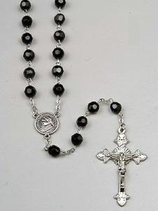 rosarios colgantes
