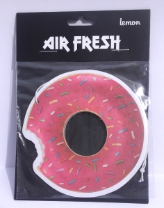 ambientadores-personalizados-coches-blister-donuts