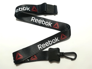 lanyards Reebok Personalizados