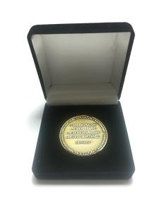 monedas conmemorativas souvenirs personalizadas